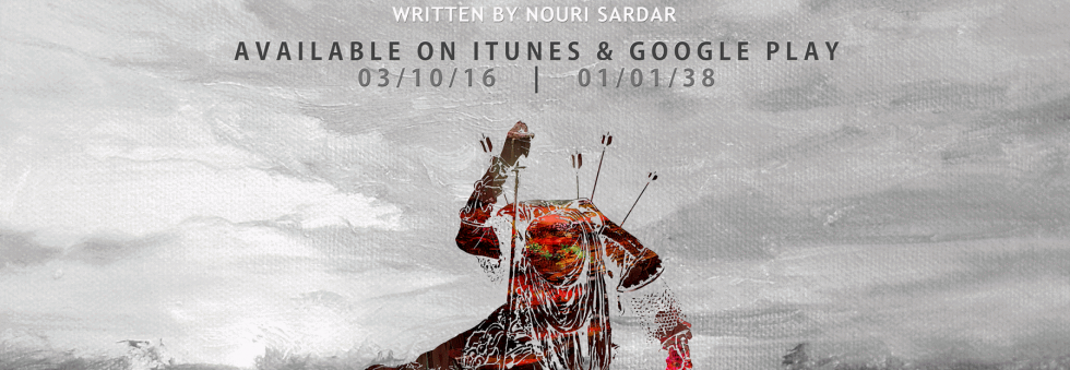 Hussain Never Died – Now available on iTunes, Google Play & Amazon Music