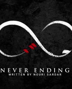 NEW RELEASE – Never Ending
