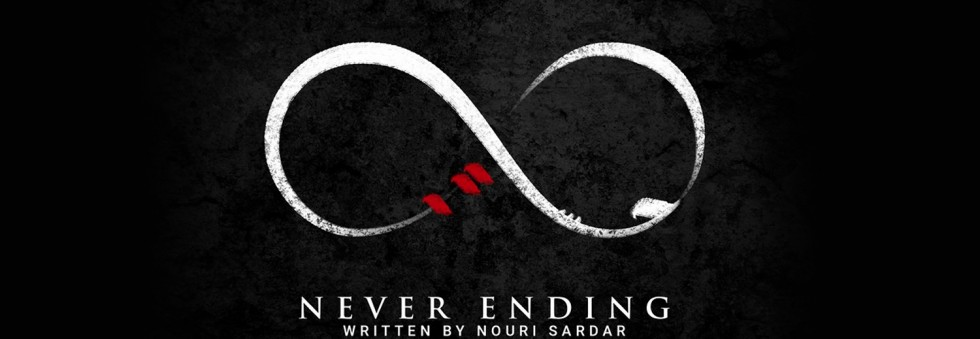 NEW RELEASE – Never Ending